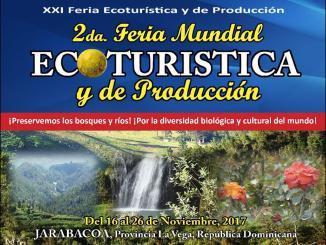 Feria Mundial Ecoturística