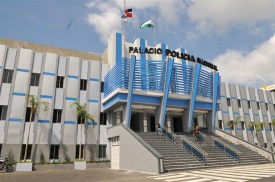 Fiscalía de Santo Domingo Oeste detiene cuatro oficiales de la Policía Nacional