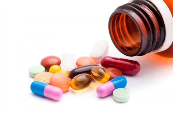 medicina pastillas poldoras