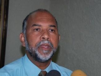 Eduardo Hidalgo, presidente de la ADP.