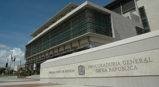 Fiscalía de La Vega aclara hechos que involucran a reporteros de esta ciudad
