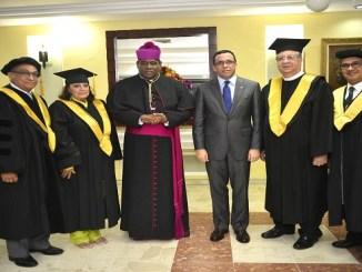 Francisco Cruz Pascual, Zeneyda de Jesús Contreras, Jesús Castro Marte, Andrés Navarro, Ramón García Tatis, Manuel Peña Conce.