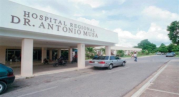 Una enfermera fue ultimada por su pareja quien luego se suicidó en hospital de SPM