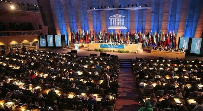 Estados Unidos volverá a dejar de ser miembro de Unesco el próximo 31 de diciembre.