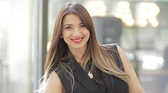 Gisel Castillo, seleccionada como jurado en El OJO IBEROAMERICA  Festival de Publicidad y Marketing Internacional