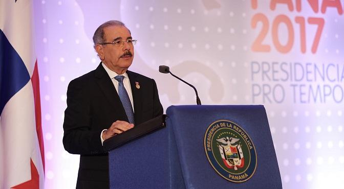 VIDEO: Danilo Medina proclama promoverá Estrategia Regional Digital. Tomará de referencia República Digital