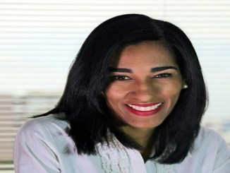 Rosa Arredondo, presidenta de la ADCS