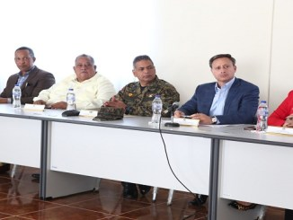 El procurador Jean Rodríguez dijo que remitieron formalmente la solicitud de extradición de dichos ciudadanos al Ministerio de Justicia de la República de Haití, a través del Ministerio de Relaciones Exteriores (MIREX).