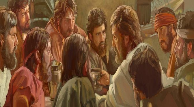 Los Testigos de Jehová invitan al público en general  a la Conmemoración de la muerte de nuestro señor Jesucristo