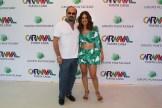 Ricardo Machado y Ingrid Gómez (2)