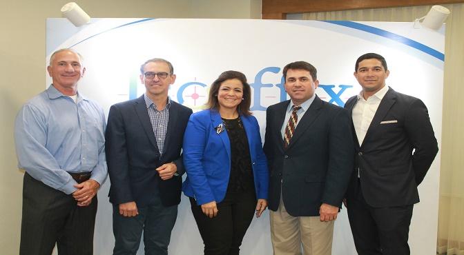 Isorffix es líder en implantes y sistemas ortopédicos en el país