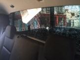 agreden vehiculo 7