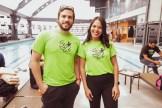 Alvaro Nadal y Carolina Torres
