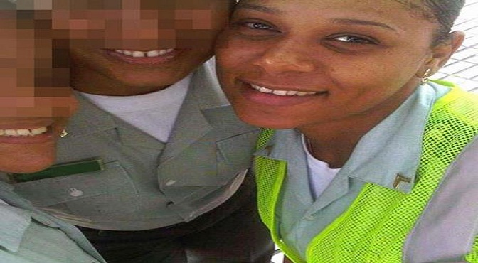 Familiares dicen la agente que se suicidó ayer en embajada EEUU había denunciado acoso