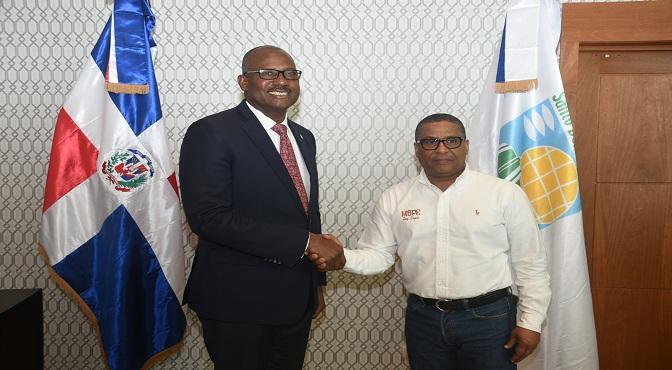 Anuncian construcción de Terminal Interurbana de Santo Domingo Este