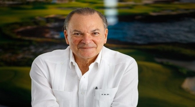 "UCE inicia Cátedra de Turismo ""Frank Rainieri""; disertará presidente de hoteleros del Caribe"
