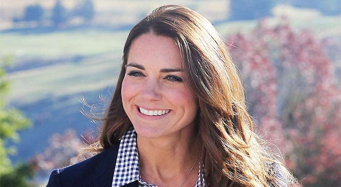 Kate Middleton, la duquesa de Cambridge, y sus diminutos bikinis calientan Instagram