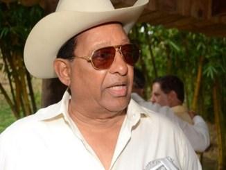 Presidente de la Asociación Dominicana de Hacendados y Agricultores, Eulises De Veras