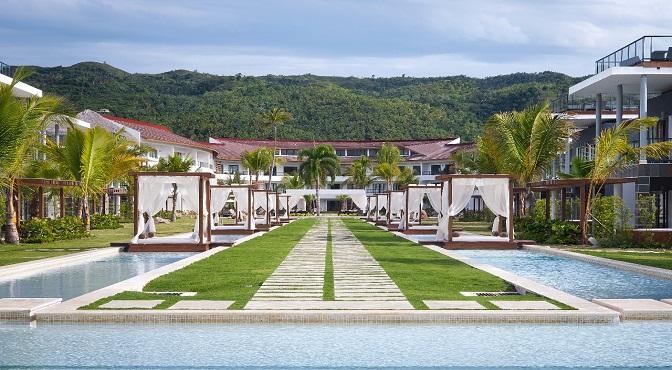 Condé Nast Johansens premia excelencia del hotel Sublime Samana