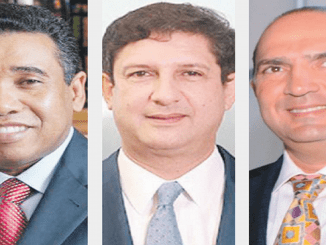 Félix Bautista, Manuel Estrella y Mícalo Bermúdez