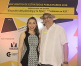 Jose Guillermo Diaz de Miami Ad school Punta Cana y Wanda Cardenes