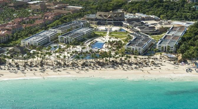 Air View Royalton Punta Cana