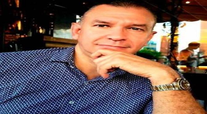 Solicitan medida de coerción contra Evelio Herrera por agresión física y amenaza contra Tueska