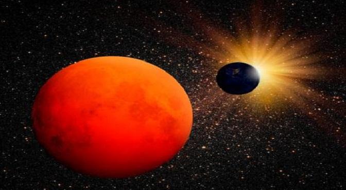 Recomendaciones para ver el eclipse lunar total