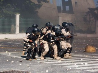 Las protestas antigubernamentales siguen sacudiendo las principales ciudades de Haití.