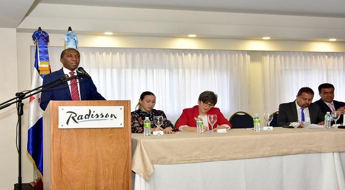 Presentan experiencias educativas exitosas en el VI Encuentro Internacional de Docentes de la RIIEP