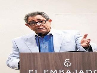 FélixJiménez desmintió las declaraciones del ministro de Venezuela Jorge Rodríguez