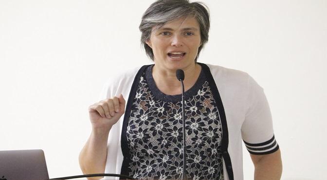 Sonia Silvestri