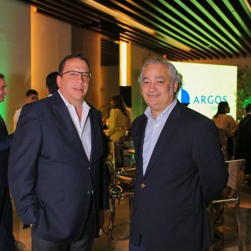 Cesar Veloz, Victor Bencosme