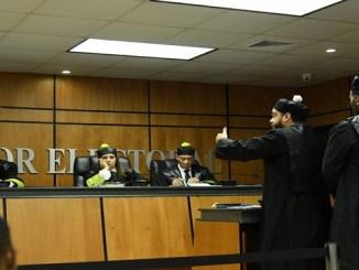 El tribunal decidió de forma unánime en una audiencia prolongada.