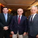 Luis Brache, Alejandro Abellán García de Diego, Jose Luis Alonso