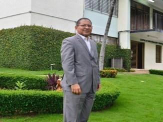 Dr. Luis Vergés
