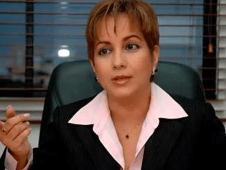 Kirsis Jáquez, presidente ejecutiva de la Asociación Dominicana de Administradoras de Fondos de Pensiones.
