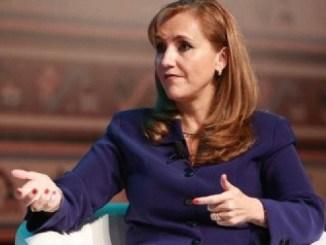 Gloria Guevara Manzo, Presidenta y CEO del WTTC