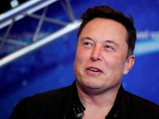 El consejero delegado de Tesla y fundador de SpaceX, Elon Musk.