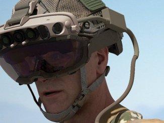 El Ejército de los Estados Unidos anunció que trabajará con la compañía en la fase de producción del programa de realidad aumentada (Microsoft)