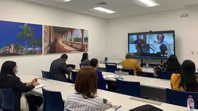 El programa Dinamizadores de Innovación se junto al Centro de Ciencia y Tecnología de Antoquia, en Colombia