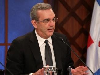 Luis Abinader presidente de la República, ha dejado manifiesto que, en el conversatorio no aceptará ni apoyará ninguna modificación a la Constitución relativa a la elección presidencial