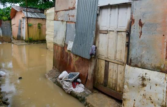 El organismo de Salud informó que en temporada de lluvias aumentan las enfermedades.