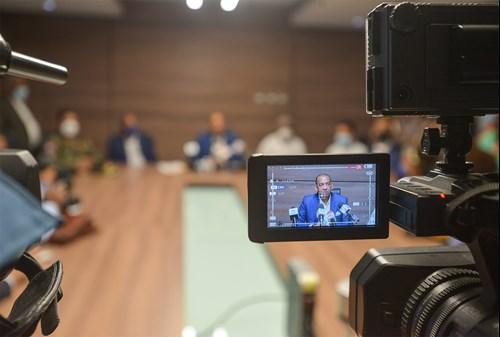 Obras Publicas responde a las demandas de diversas organizaciones de transporte y gremios de conductores de la Región Oriental