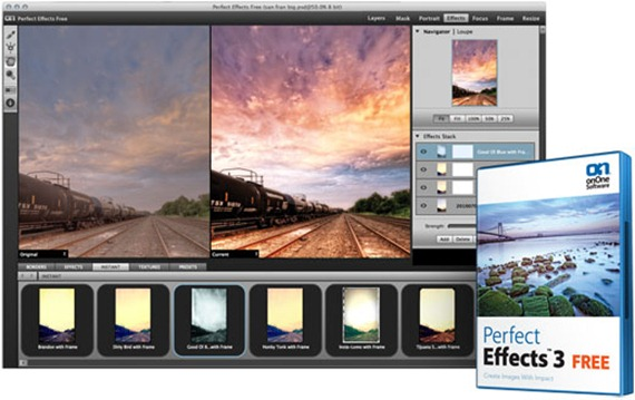 Perfect Effects 3 - Editar imagenes como en instagram