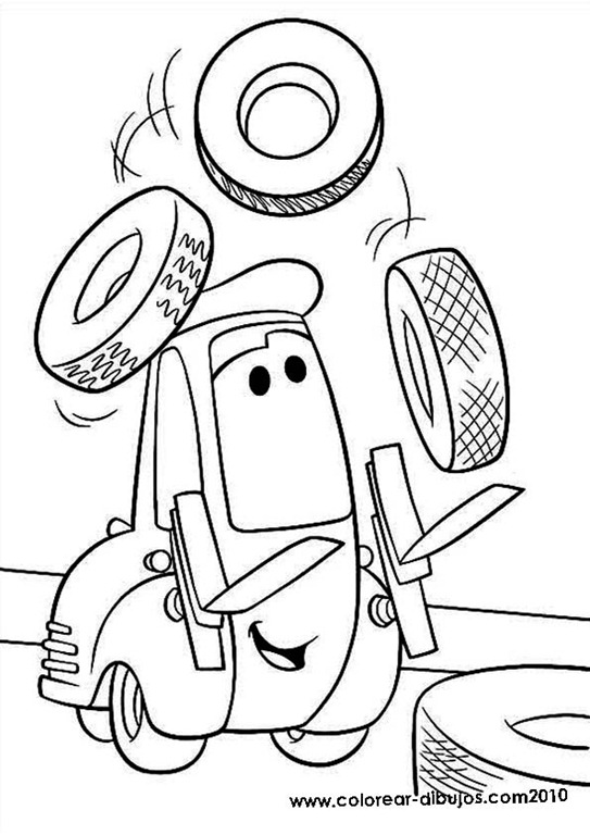 wingo coloring pages - photo#21