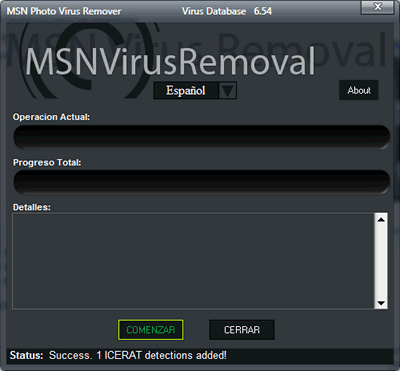 eliminar-virus-fotos-msn-messenger