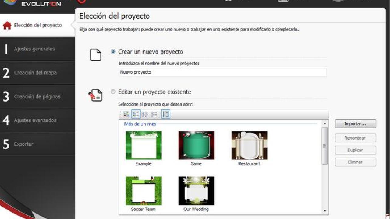 Crea Tu Propio Blog O Página Web Con Website X5