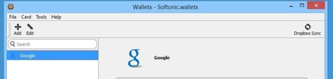 Walletx