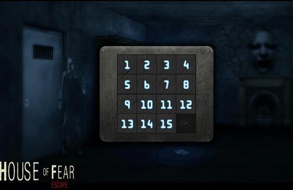 Casa del terror juego de miedo para Android